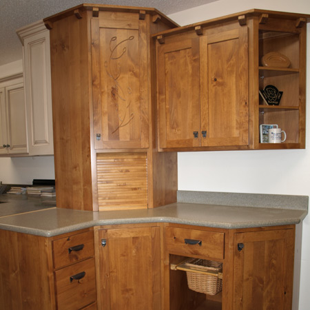 Cabinets by Keller Cabinets